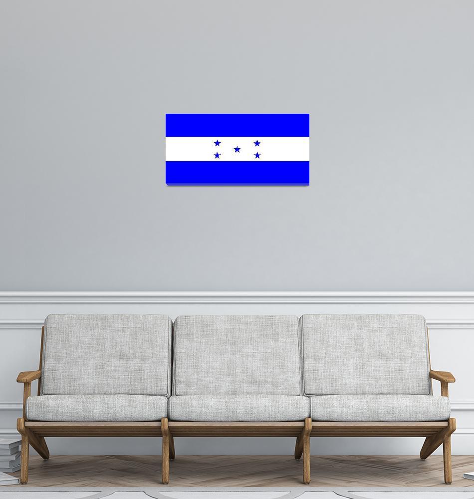 """Honduras""  by tony4urban"