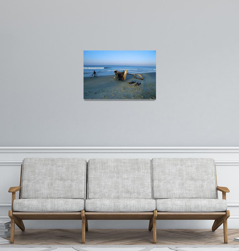 """Goa Beach 2""  (2000) by Dunxs"