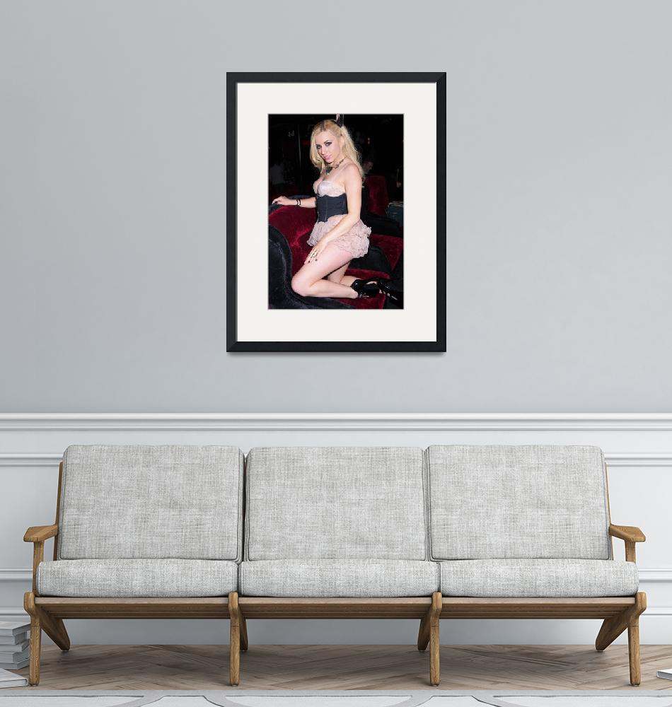 """""""Lexi Belle""""  by xoxovisuals"""