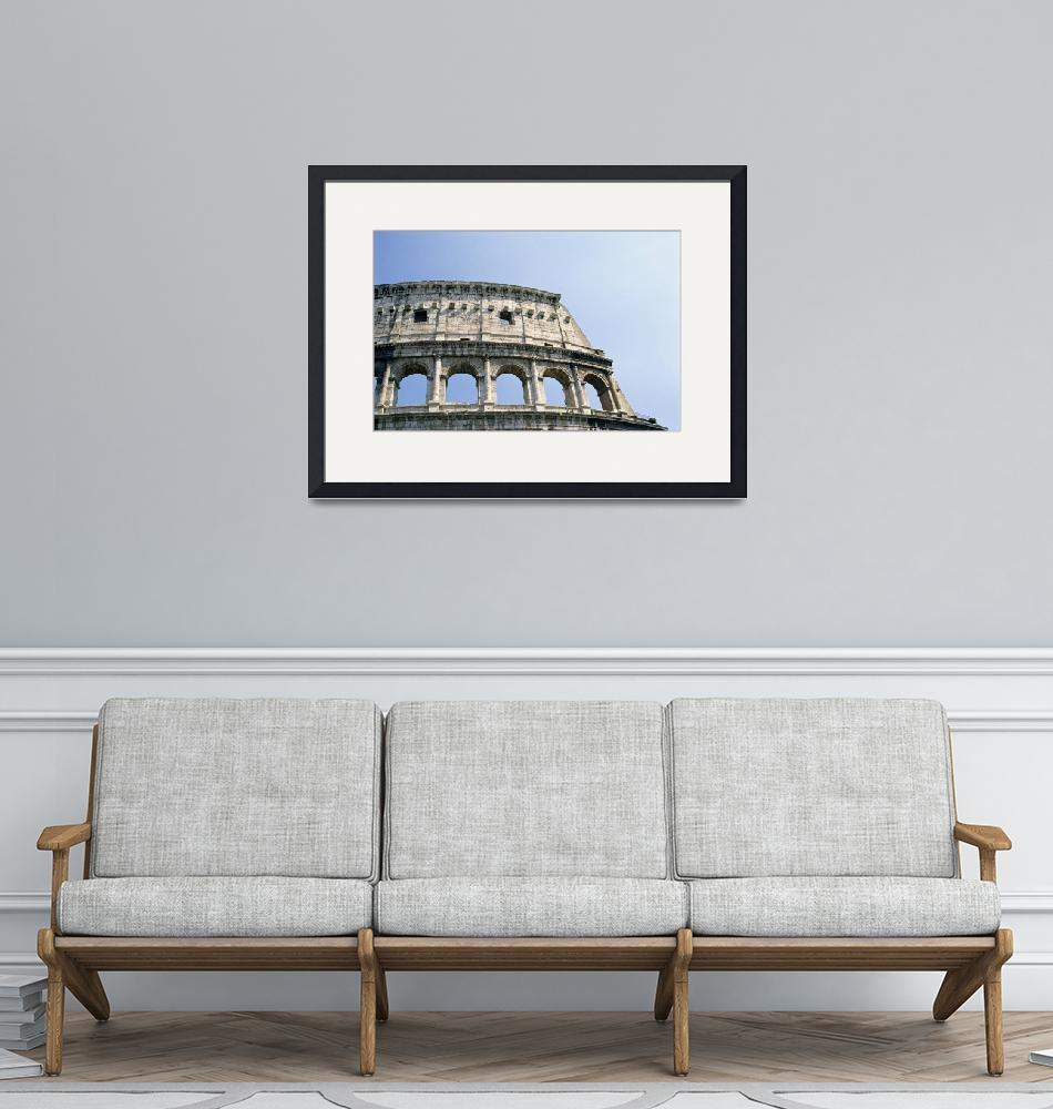 """""""Colosseo, Rome""""  by petrsvarc"""