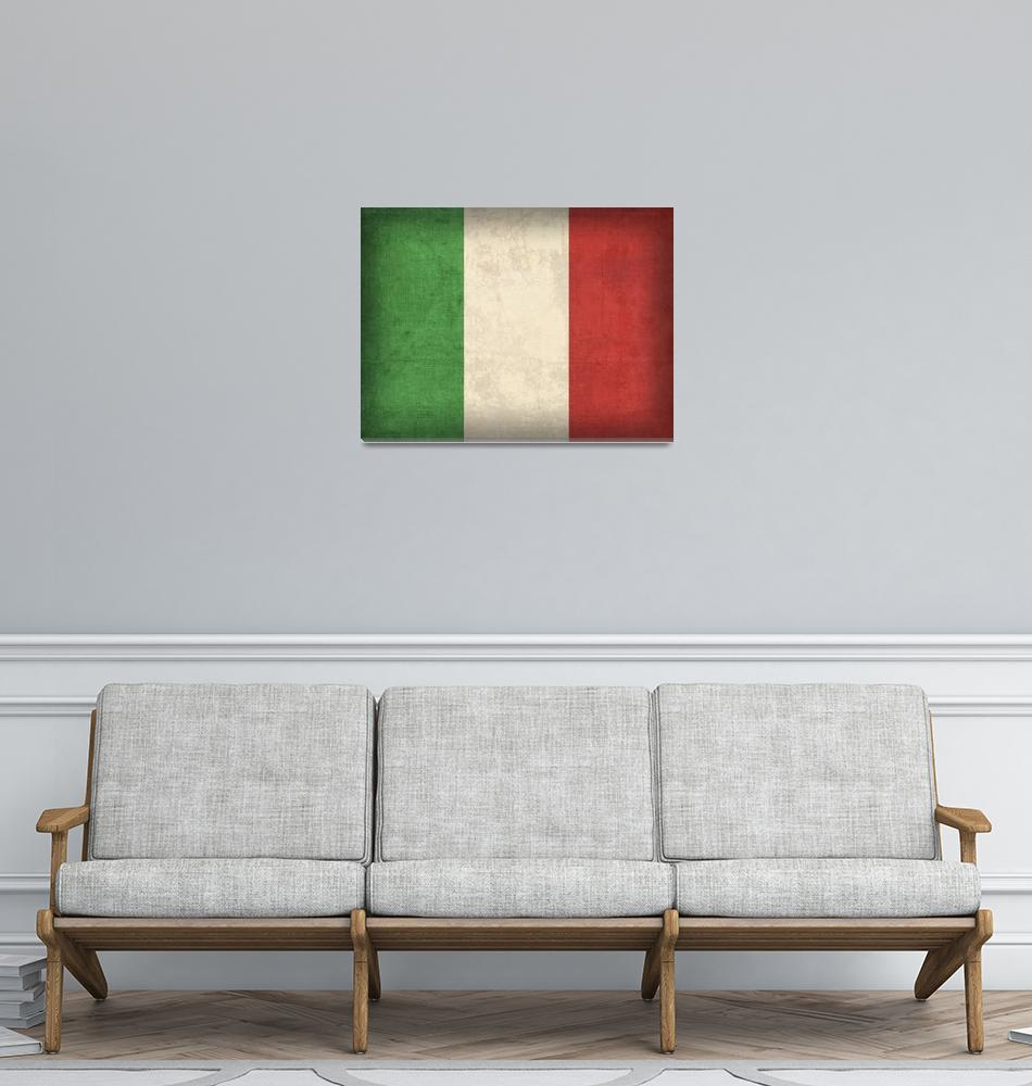 """""""Italy""""  by artlicensing"""