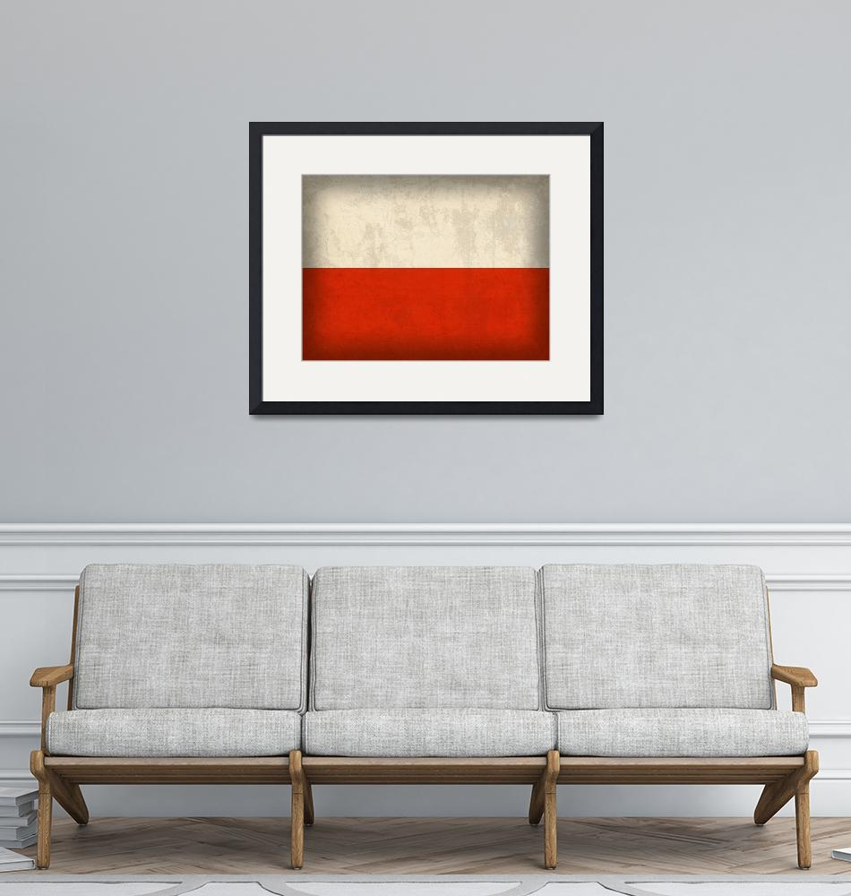 """Poland""  by artlicensing"