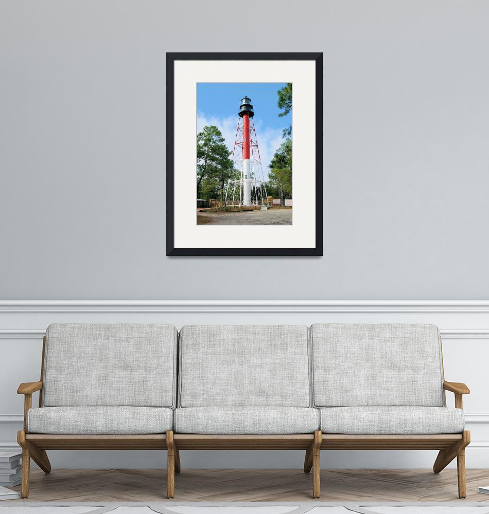 """""""Crooked River Lighthouse""""  by doncon402"""