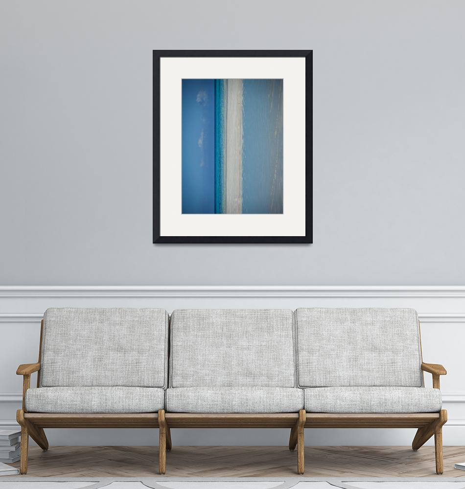 """""""Variations of blue""""  by FJT"""