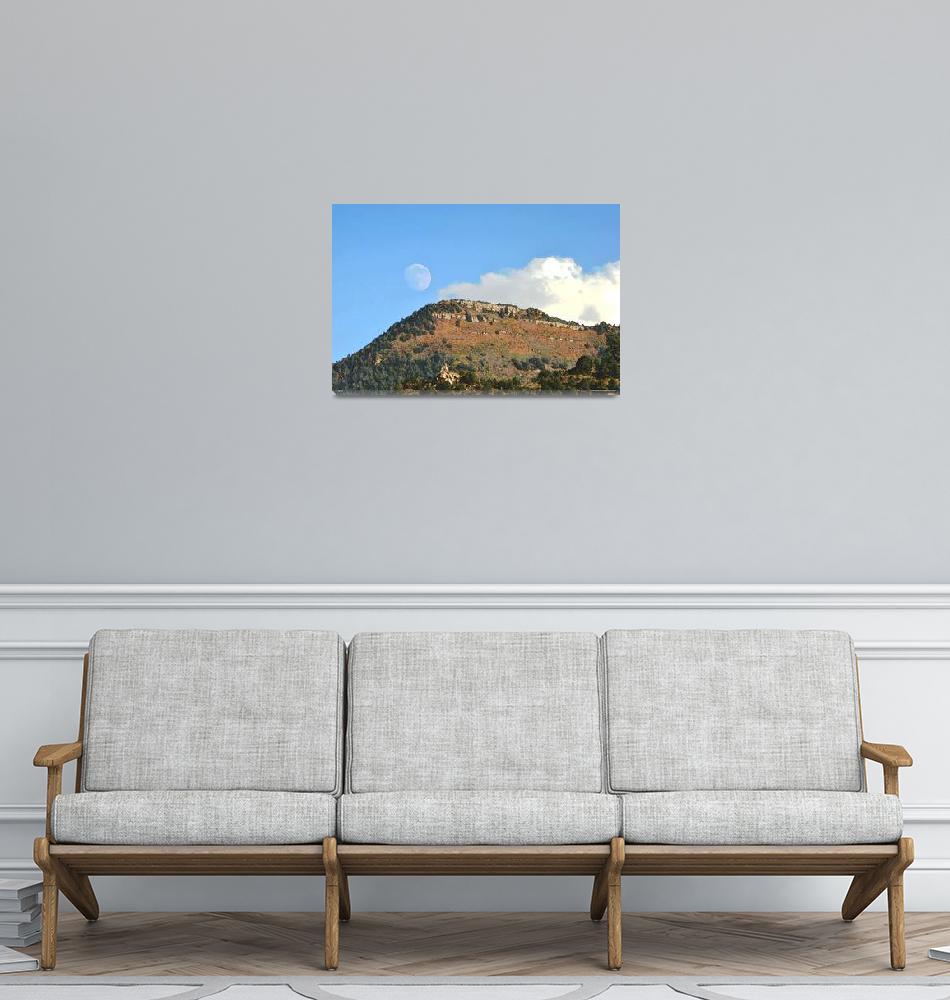 """Sandia Foothills 6007""  (2011) by Thomas0024"