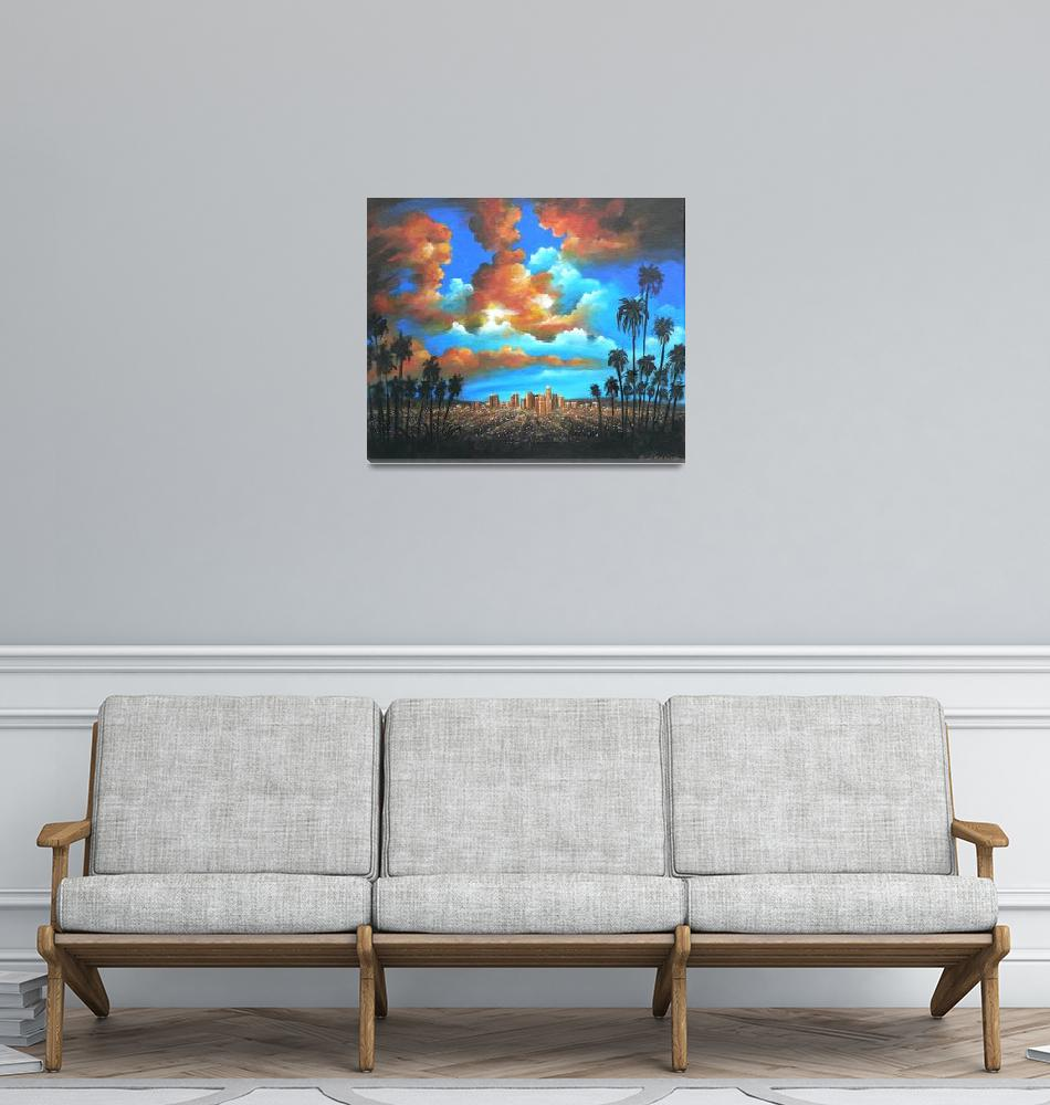 """""""City of Angels"""" (2000) by sgnarts"""