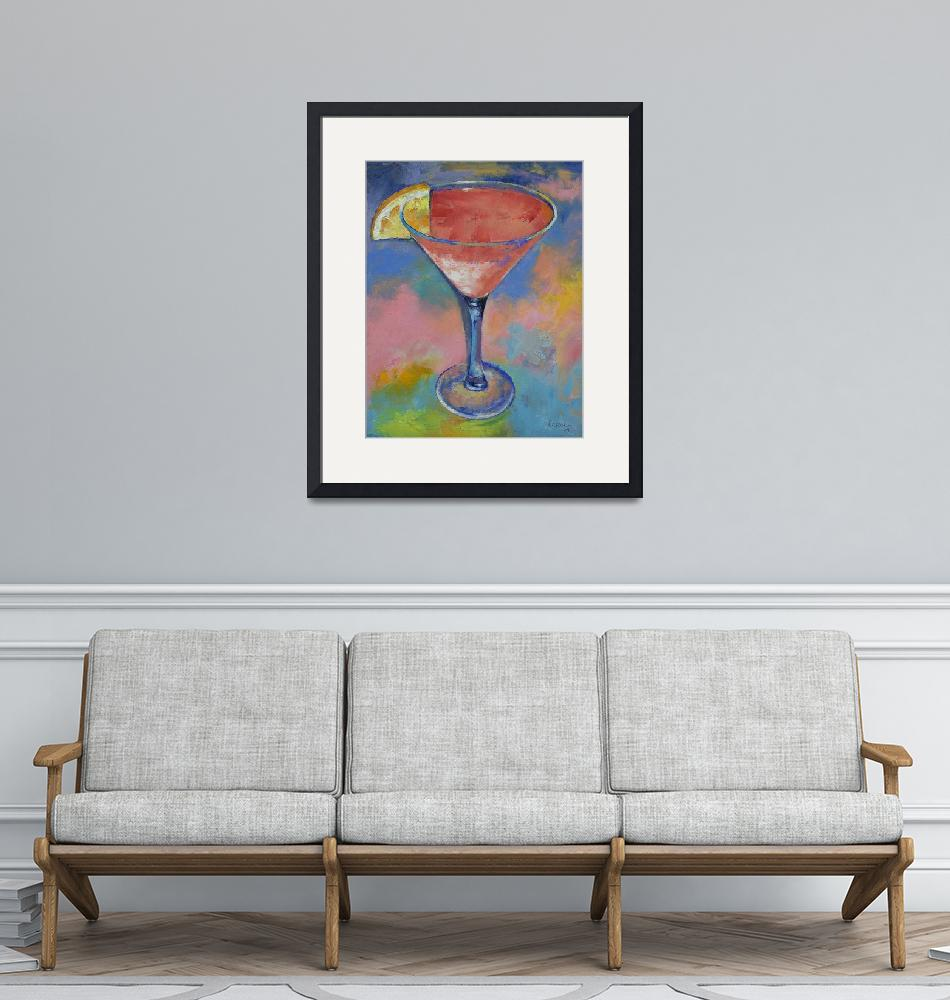 """""""Martini with Lemon""""  by creese"""
