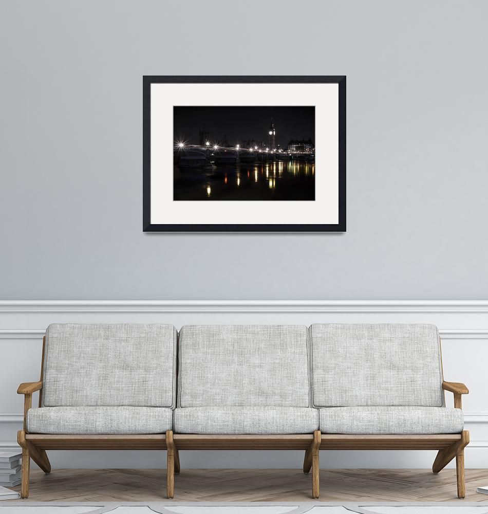 """""""No Money For The Bill In Parliament""""  by artlicensing"""