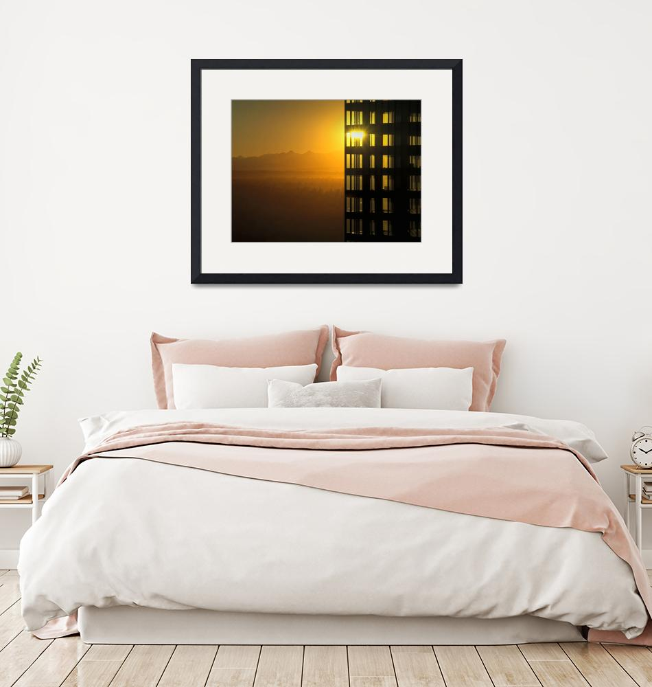 """""""Steal Sunset""""  (2010) by 13thAvenue"""
