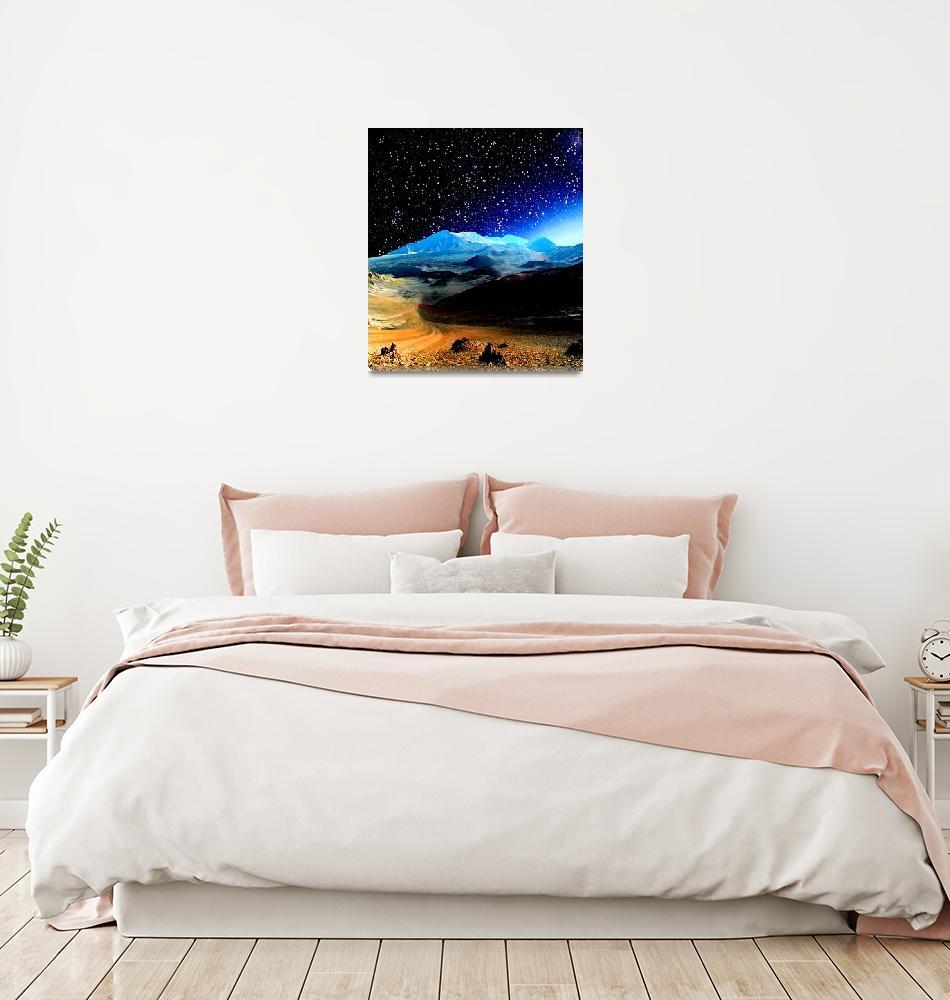 """""""Haleakala Sunrise""""  (2003) by KevinSmith"""