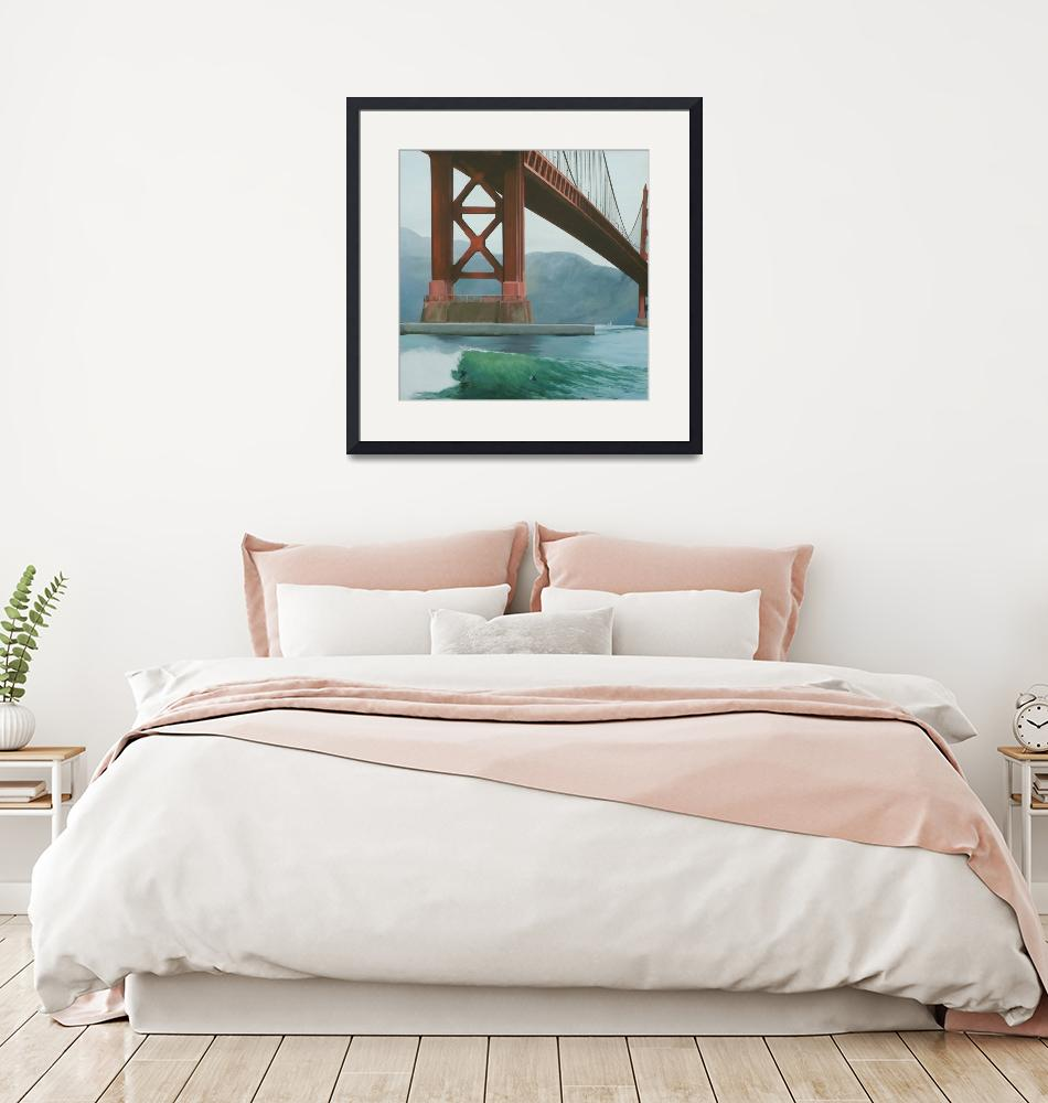 """""""Fort Point"""" by hitchcock"""