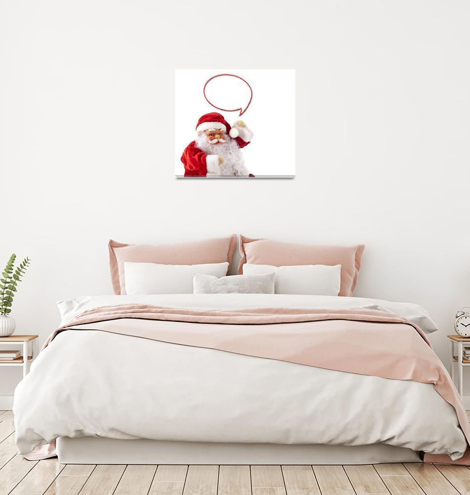 """""""snowman santa claus 3""""  by fotofollia"""