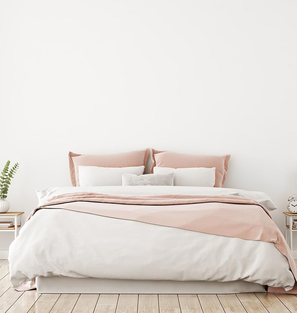 """""""Little Woodland Friends - Little Pink Bunny""""  (2019) by Littlepig"""