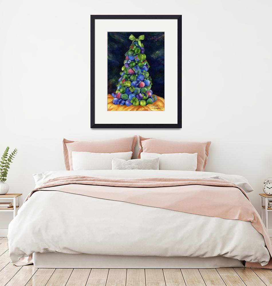 """""""The Sparkle of Christmas""""  by GayelaChapman"""