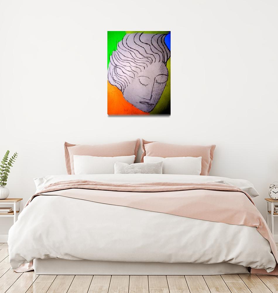 """sleeping""  by TomerTal"