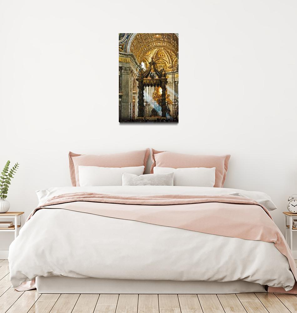 """St. Peter"