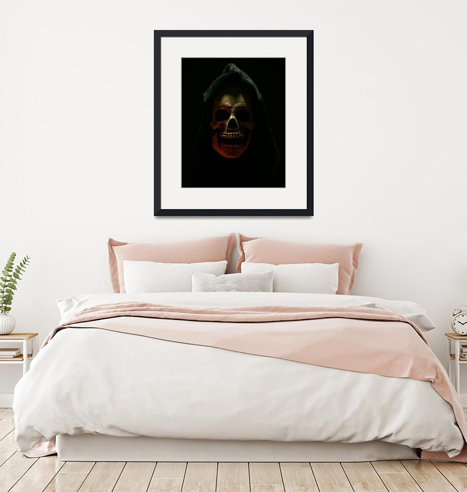 """""""The Skull""""  (2008) by knphotography"""
