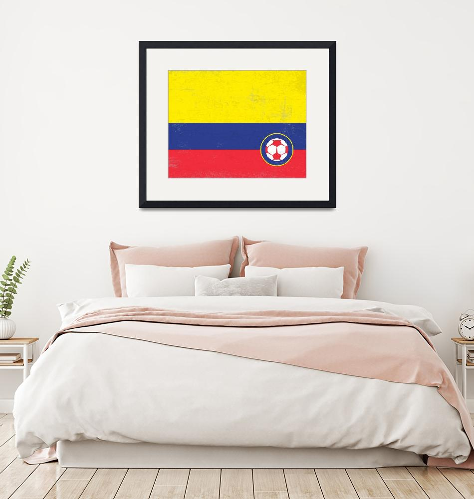 """""""COLUMBIA""""  by IK_Stores"""