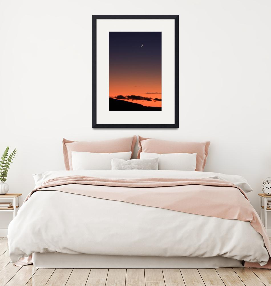 """""""Sunset Great Sand Dunes""""  (2008) by DzmitryParul"""
