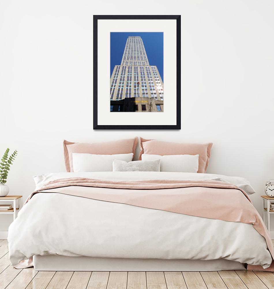 """""""Empire State of Mind""""  (2013) by DustinWoods"""