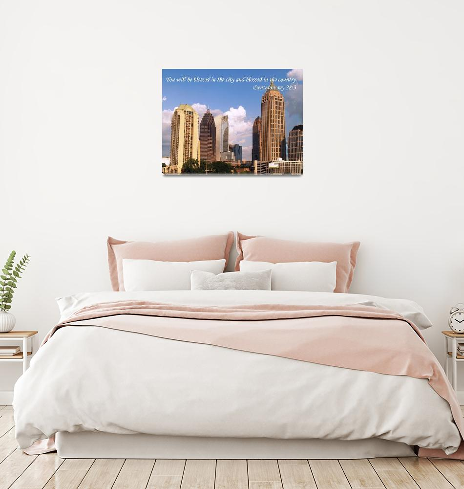"""""""Cityscapes""""  (2008) by Christscapes"""