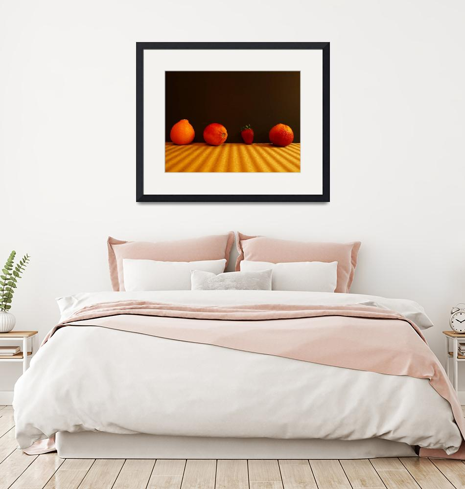 """""""Not The Only Fruit""""  (2012) by LoriBurton"""