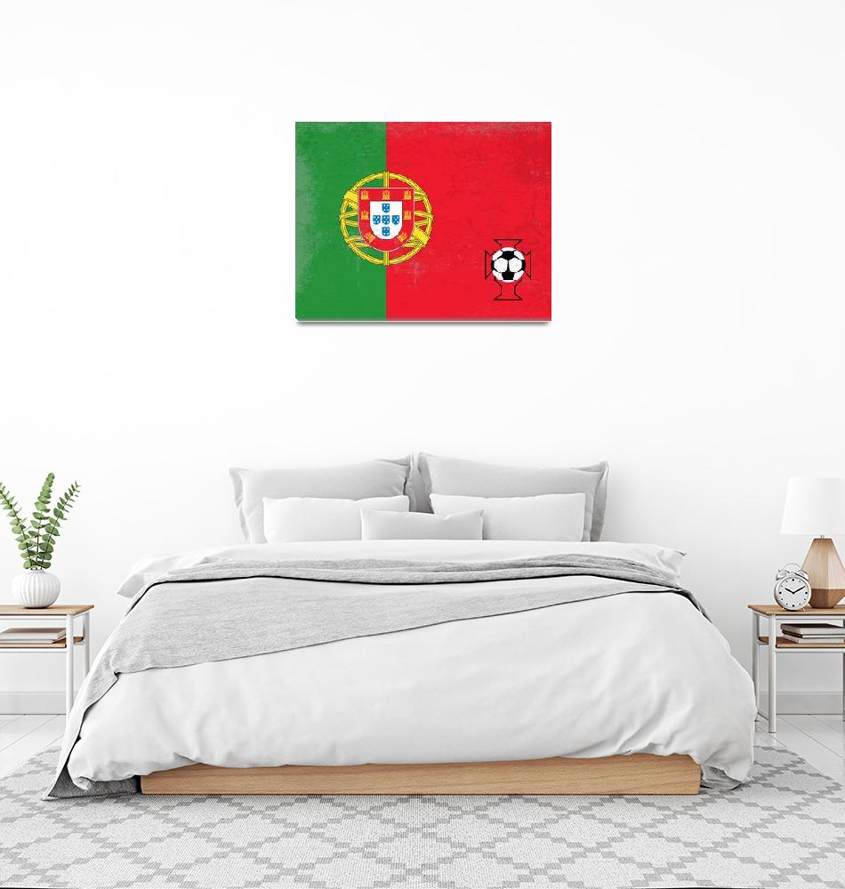 """PORTUGAL""  by IK_Stores"