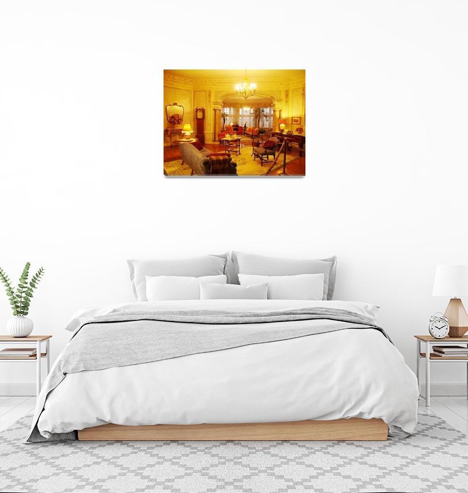 """Casa Loma 10""  by Vincent-tang"
