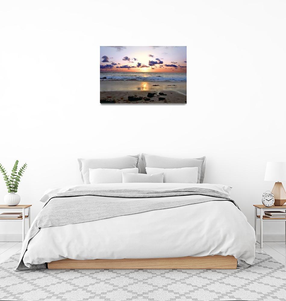 """Tamarindo Beach, Costa Rica""  (2008) by ArtisticPhotos"