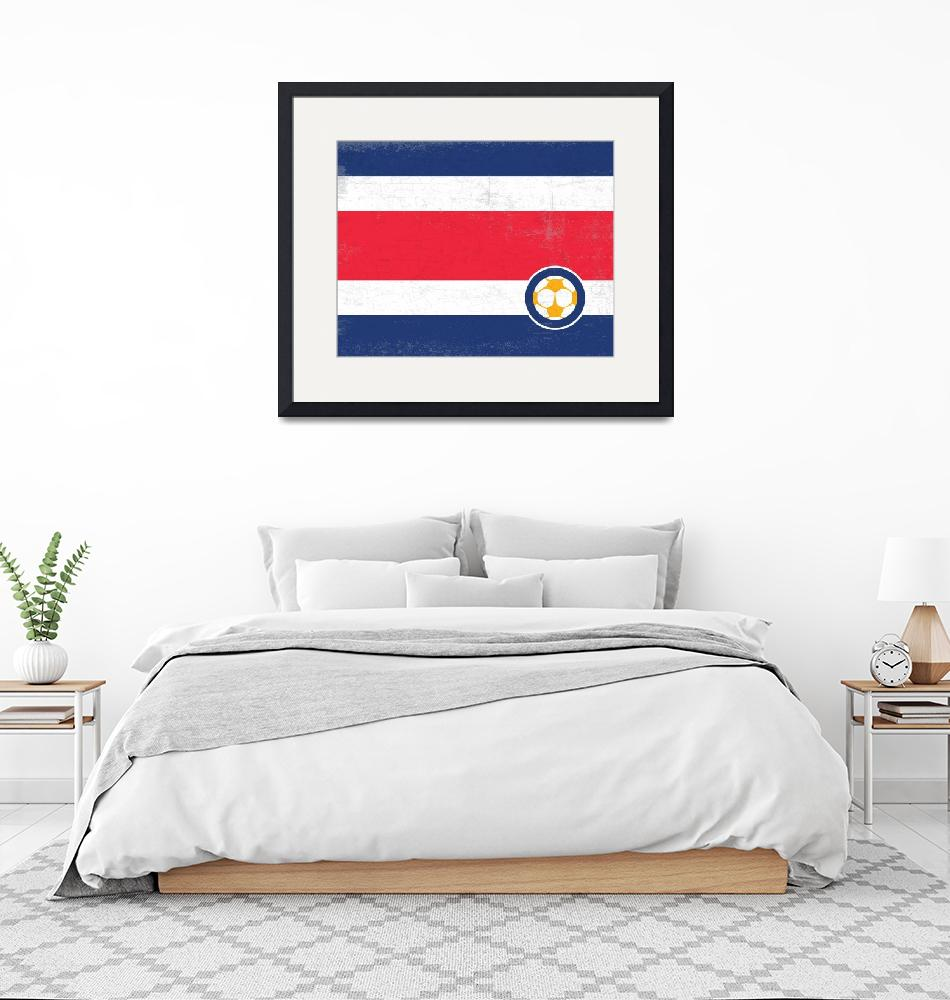 """""""COSTA RICA""""  by IK_Stores"""