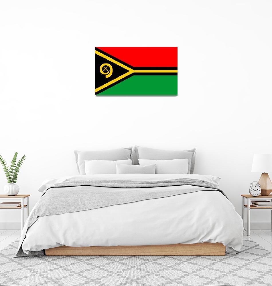 """Vanuatu""  by tony4urban"