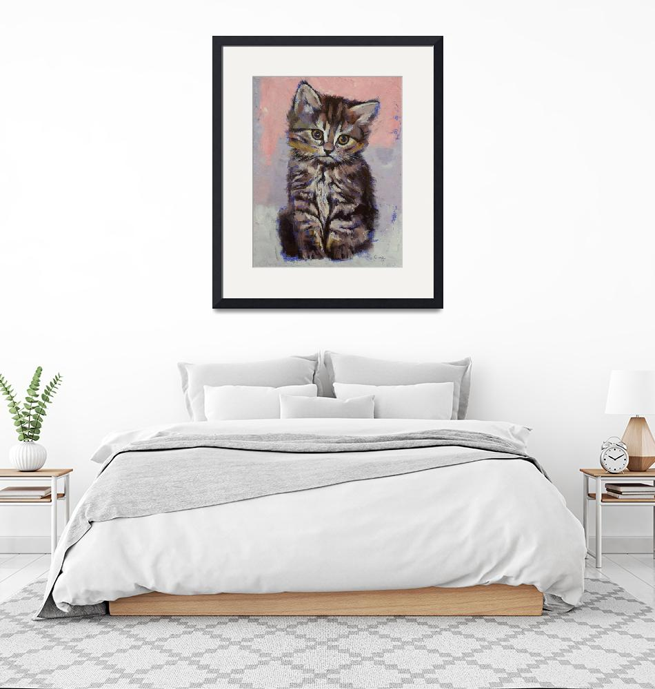 """""""Kitten""""  by creese"""