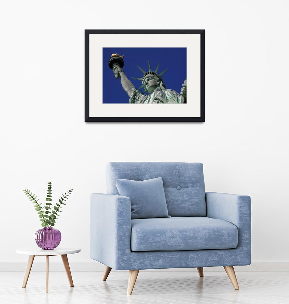 """""""Statue of Liberty""""  (2018) by lillisphotography"""