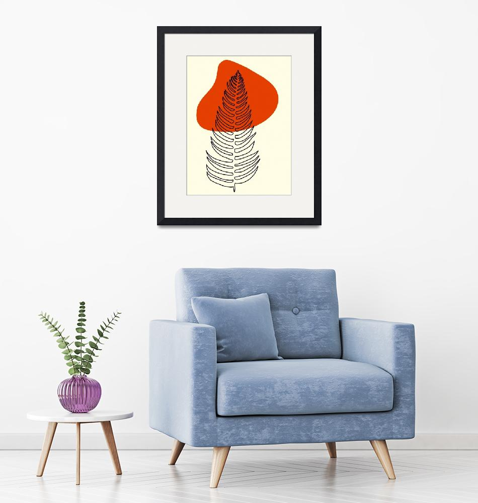 """""""Abstract Composition Poster 67"""" by motionage"""