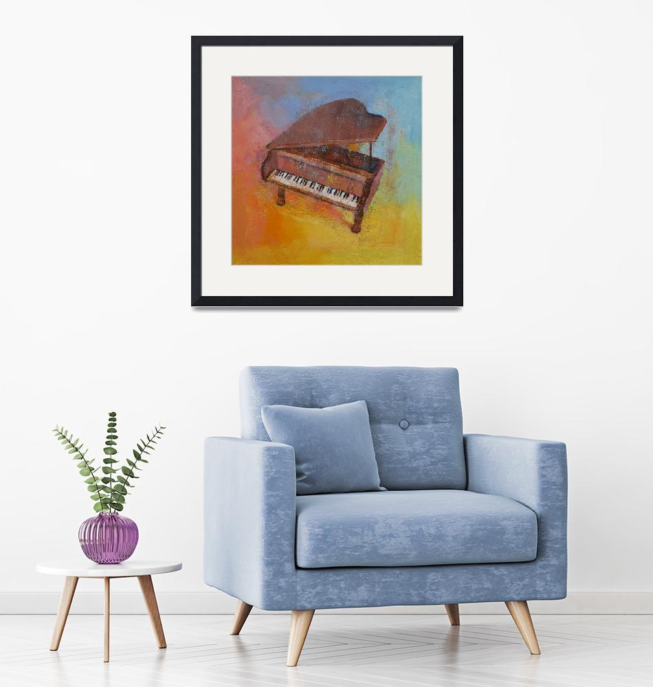 """""""Toy Piano""""  by creese"""