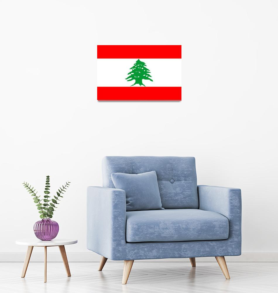 """Lebanon""  by tony4urban"