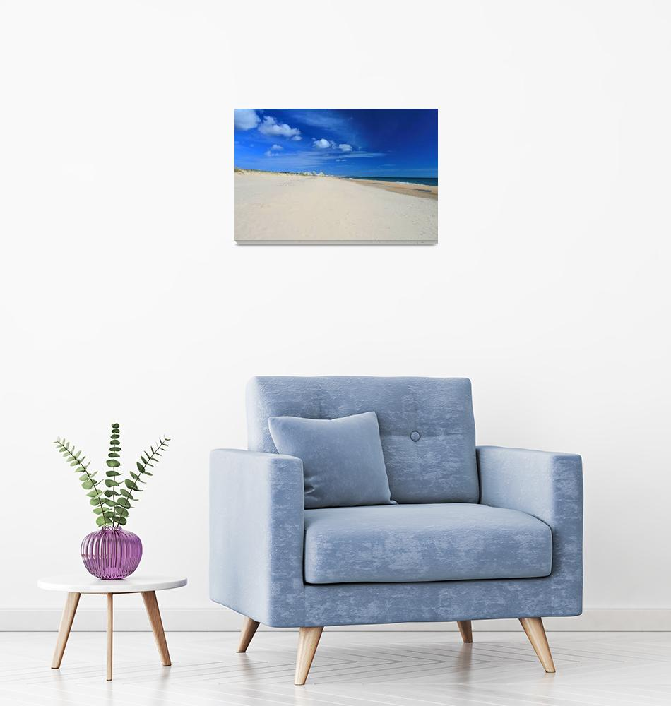 """Praia do Cabeco""  by cww-photography"