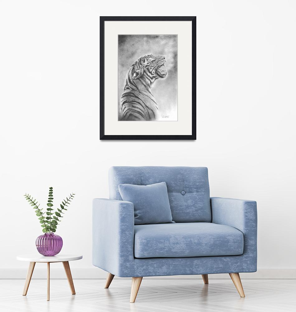 """""""Look Back In Anger""""  (2019) by MightyFineArt"""