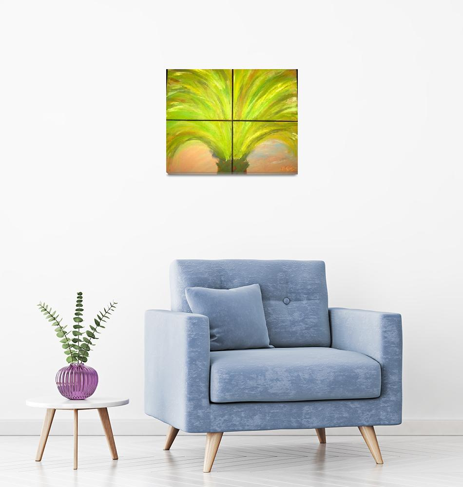 """""""Fronds""""  by calebellis"""