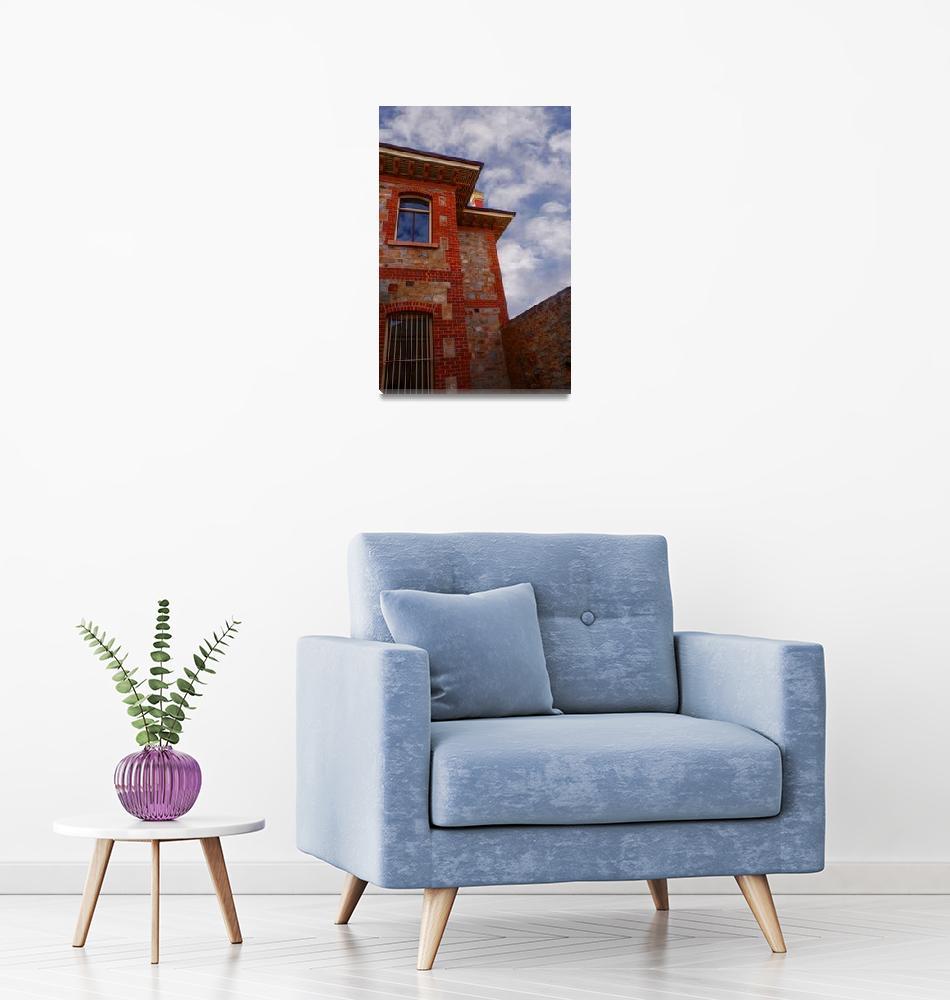 """""""Courthouse""""  by MimiAtherton"""