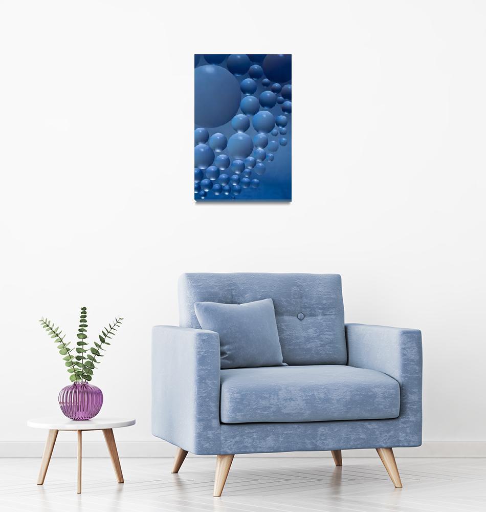"""Blue moon.""  by Goonieman70"