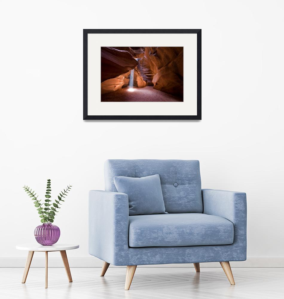 """""""Bear In A Cave""""  (2009) by pbk"""