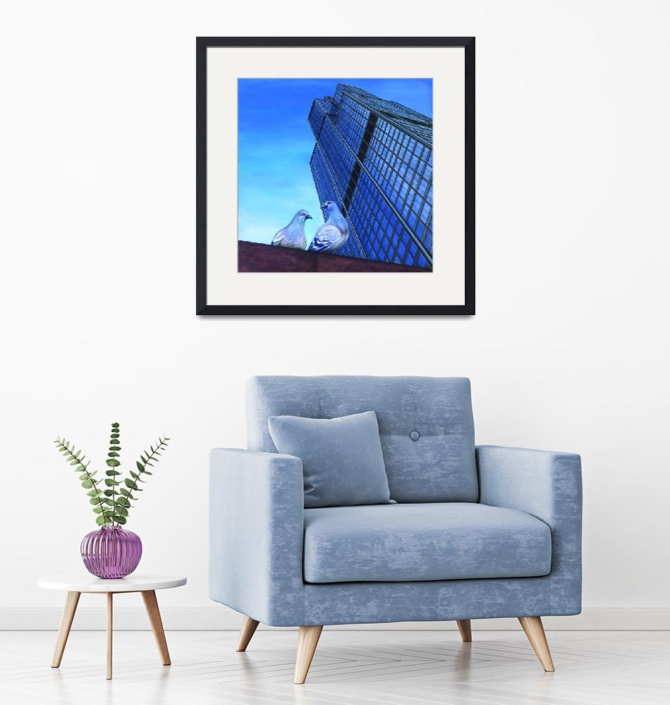 """""""Willis Tower""""  by FranceMitchell"""