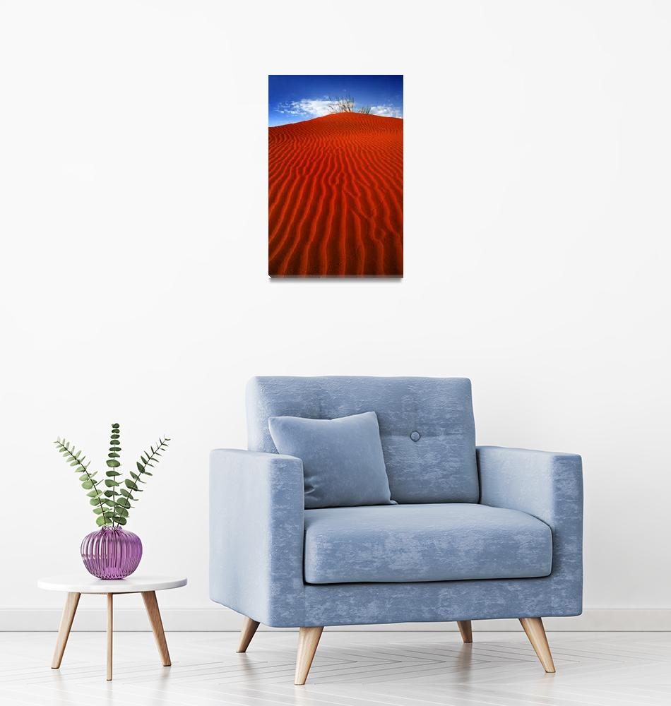 """""""Sand Dunes Wolwedans""""  by peter"""