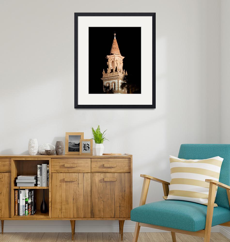 """""""Steeple""""  by QPhotography"""