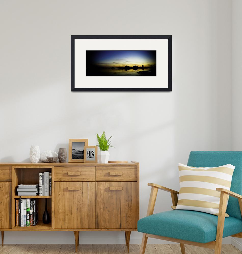 """""""Norfolk Panorama 4""""  by jroth"""