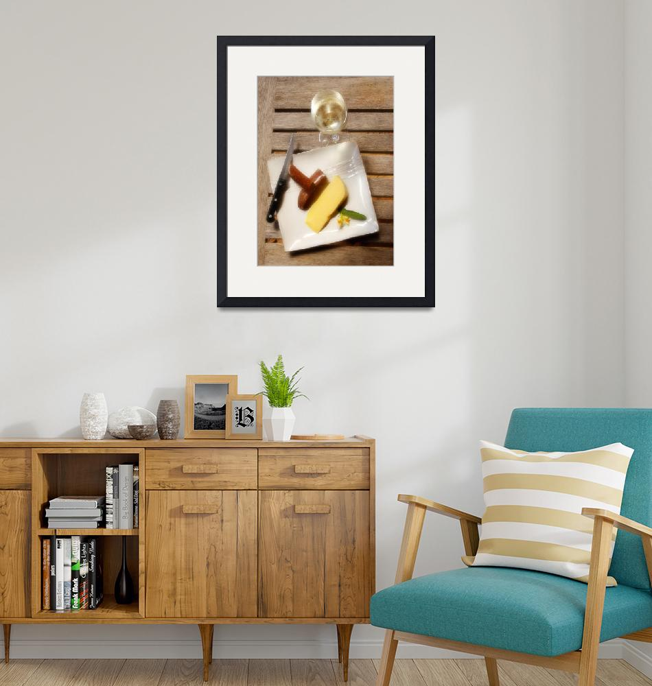 """""""Food and Drink""""  by DavidKay"""