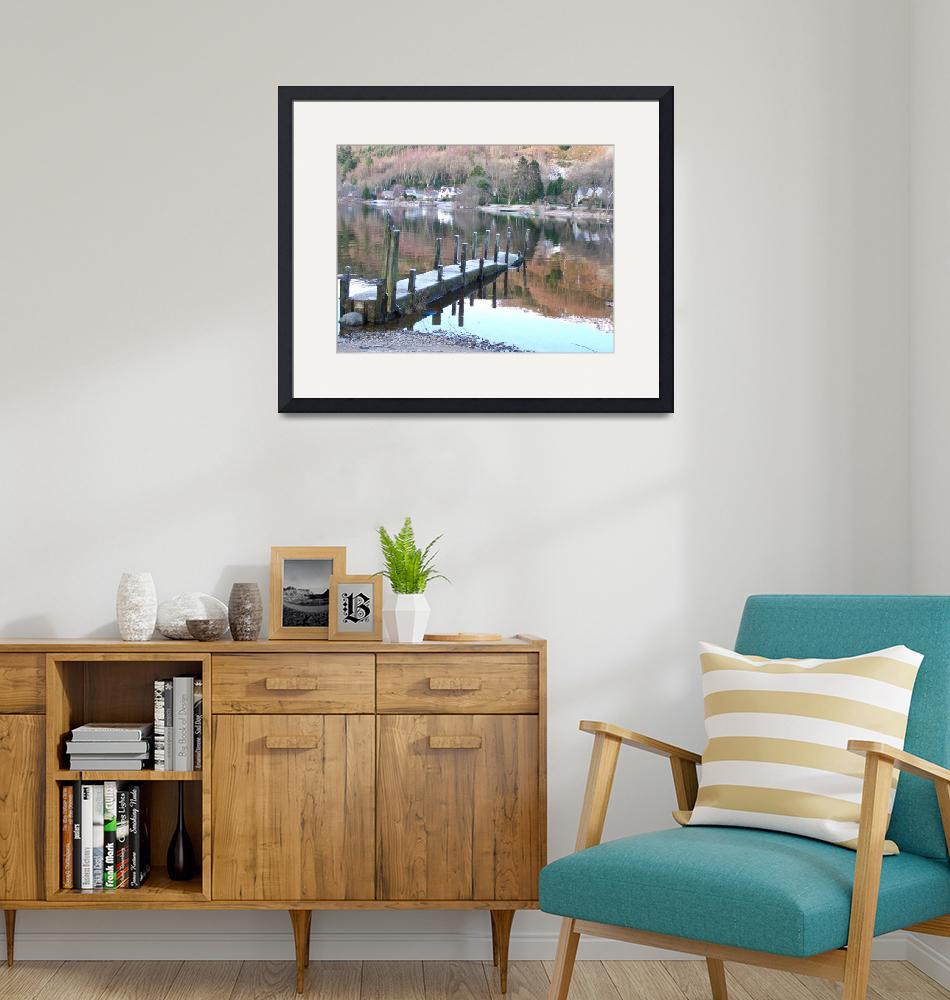 """Old Quayside""  (2007) by FifePhotographer"