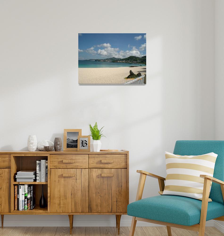 """GRENADA BEACH 2007""  (2007) by jadavision"