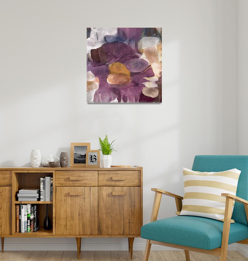 """""""ORL-6905-2 Purple Mix 2""""  by Aneri"""